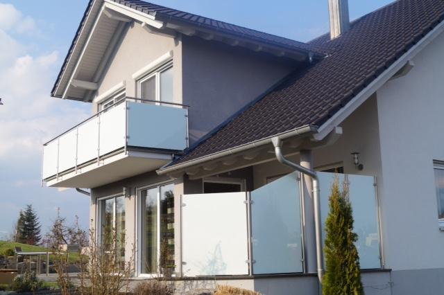 berther edelstahl balkongel nder balkonsanierung und sichtschutz biberach memmingen und ulm. Black Bedroom Furniture Sets. Home Design Ideas